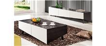 שולחן לסלון בעיצוב ייחודי - היבואנים