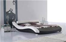 מיטה זוגית מפוארת - היבואנים
