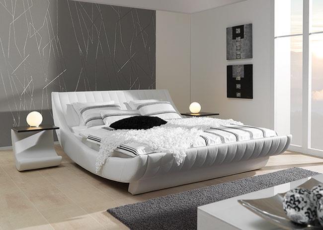 מיטה מעוצבת CD012