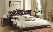 מיטה זוגית יוקרתית - היבואנים