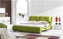 מיטה זוגית CD017 - היבואנים