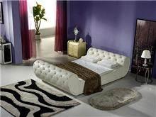 חדר שינה מלכותי - היבואנים