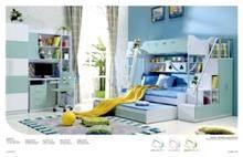 מיטת קומותיים מרהיבה - היבואנים