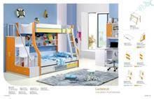 מיטת קומותיים מרשימה - היבואנים