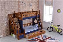 מיטת קומותיים 3001 - היבואנים