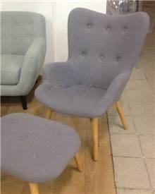 כורסא + הדום - היבואנים