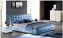 מיטה זוגית 741 - היבואנים