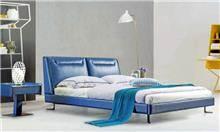 מיטה זוגית 743 - היבואנים