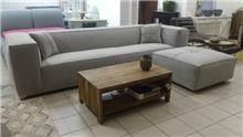 שולחן סלון עץ סיסאם - היבואנים