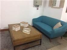 ספה תלת מושבית מסוגננת - היבואנים