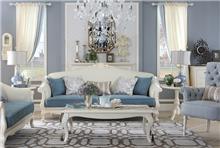 ספה כורסא ושולחן סלון - היבואנים