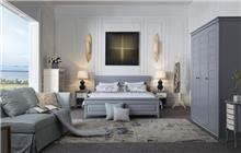מיטה זוגית DSC 3386 - היבואנים