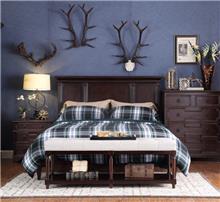 חדר שינה מעוצב קומפלט - היבואנים