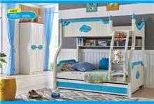 מיטת קומותיים A601 - היבואנים