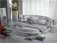מיטה עגולה דגם CD001 - היבואנים