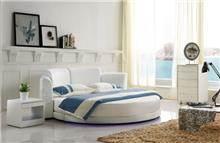 מיטה עגולה דגם cd003 - היבואנים