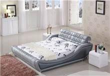 מיטה זוגית דגם cd071 - היבואנים