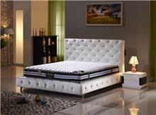 מיטה מעוצבת דגם cd086 - היבואנים