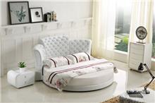 מיטה עגולה דגם CY015 - היבואנים