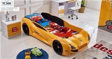 מיטת ילדים דגם T300 - היבואנים