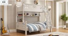 מיטת קומותיים דגם 616 - היבואנים