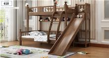 מיטת קומתיים דגם 618  - היבואנים
