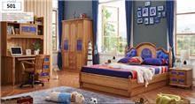 חדר ילדים דגם 501 - היבואנים