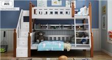 מיטת קומותיים דגם A01 - היבואנים