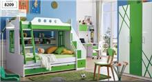 מיטת קומותיים דגם 8209 - היבואנים