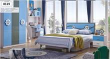חדר שינה קומפלט דגם 8119 - היבואנים