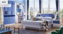 חדר שינה קומפלט דגם 8118 - היבואנים