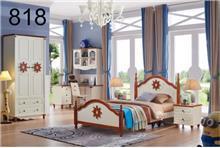 חדר ילדים דגם 818 - היבואנים