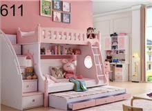 חדר ילדים דגם611 - היבואנים