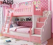 מיטת קומותיים דגם a88 - היבואנים