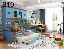 חדר ילדים  דגם - 819 - היבואנים