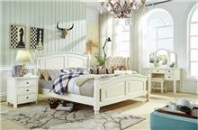 מיטה זוגית נוחה - 1703 - היבואנים