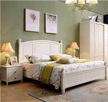 מיטה זוגית גדולה - 8065 - היבואנים