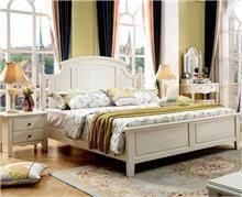 מיטה זוגית - 8918 - היבואנים