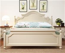 מיטה זוגית - B-A001 - היבואנים