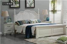 מיטה זוגית - C12 - היבואנים