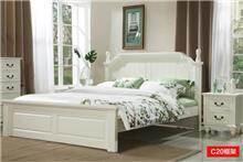 מיטה זוגית - C20 - היבואנים