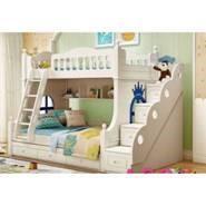 מיטת ילדים דגם A08 - היבואנים