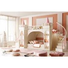 מיטת קומותיים וינטאג דגם A88 - היבואנים