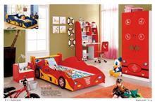 מיטת ילדים דגם 204  - היבואנים