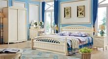 חדר שינה דגם 6851 - היבואנים