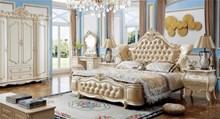 חדר שינה דגם 916 - היבואנים
