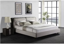 מיטה זוגית דגם 2239 - היבואנים