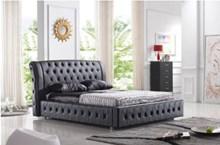 מיטה זוגית דגם B04 - היבואנים