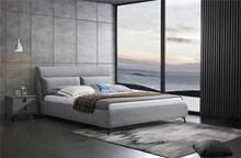 מיטה זוגית דגם B9668