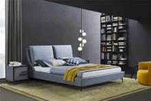 מיטה זוגית דגם B9669 - היבואנים